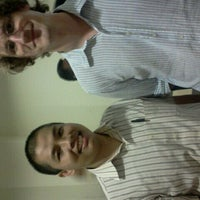 Photo taken at Unpad Teaching Hospital Lt.6 by Ahmad G. on 11/30/2011