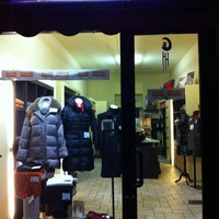 Photo taken at Intimo Simona by Paolo R. on 1/23/2012