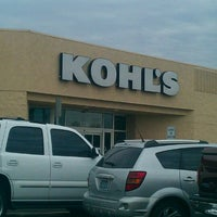 Photo taken at Kohl's by Marie Y. on 11/11/2011