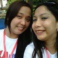 Photo taken at Del Pan Sports Complex by Ria d. on 9/24/2011