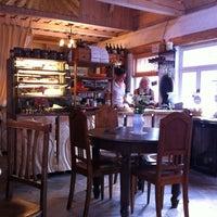 Photo taken at Müüriääre kohvik by Marc B. on 7/7/2011