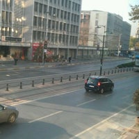 Photo taken at Sporx by Kamil K. on 11/23/2011