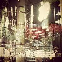 Photo taken at Apple Hong Kong Plaza by Body S. on 11/27/2011