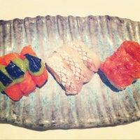 Photo prise au Sushi Seki UES par jessica m. h. le6/21/2012
