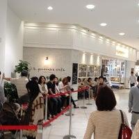 Photo taken at Relume Jounal Standard テラスモール湘南店 by Takeshi M. on 5/5/2012