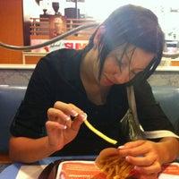 Photo taken at McDonald's by Serezha B. on 7/29/2012