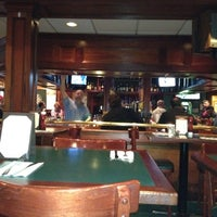 Photo taken at Davey's Irish Pub & Restaurant by Nick A. on 8/24/2012