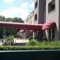 Photo taken at Hotel Congrescentrum de Zeeuwse Stromen by Laurens R. on 7/12/2012