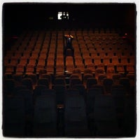 Photo taken at Century Theater by Joseph D. on 6/8/2012