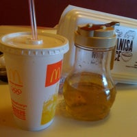 Photo taken at McDonald's by Blue P. on 4/8/2012