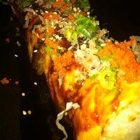 Photo taken at Yokohama Sushi by ❤️Ƙҽ ժ. on 6/19/2012