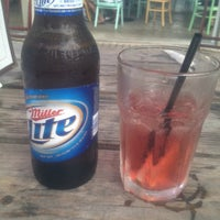 Photo taken at Rusty Nail Bar And Grill by Susan G. on 7/21/2012