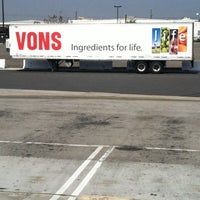 Photo taken at Vons by tom w. on 4/10/2012