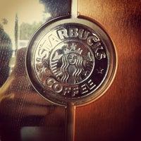 Photo taken at Starbucks by Ben S. on 5/2/2012