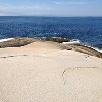 Photo taken at The Atlantic Ocean by Chris H. on 8/10/2012