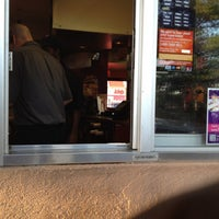 Photo taken at Taco Bell by Roger H. on 4/19/2012