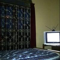 Photo taken at Hotel Tirta Dahlia by saefullah a. on 2/21/2012