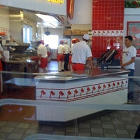 Photo taken at In-N-Out Burger by Tom M. on 7/26/2012
