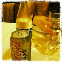 Photo taken at Restaurante Zhen Wei by María M. on 5/20/2012