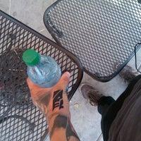 Photo taken at Thirsty Dog 2 Go by Jason B. on 4/10/2012