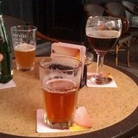 Photo taken at De Sleutel by Pieter L. on 6/10/2012