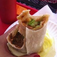3/31/2012에 Veridiana M.님이 Taco Rey Taco Shop에서 찍은 사진