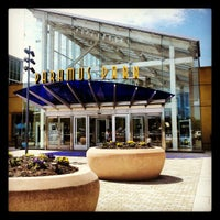 Photo taken at Paramus Park Mall by Thomas R. on 4/17/2012