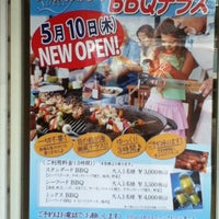 8/31/2012にNorikazu N.がSeaport Streetで撮った写真