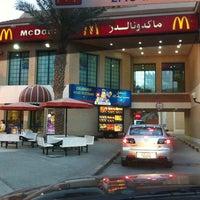 Photo taken at McDonald's by AlBlOuShi309 on 5/6/2012