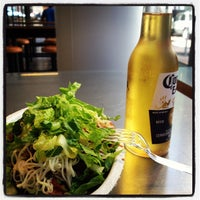 Photo taken at Chipotle Mexican Grill by Michelle on 7/13/2012