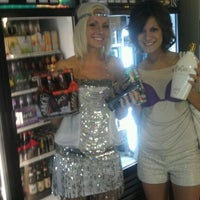 Photo taken at Fogies Liquor and Stogies by Jenna D. on 4/22/2012