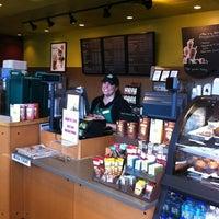 Photo taken at Starbucks by Crystal K. on 5/30/2012