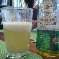 Photo taken at Ponto do Livro by Hugo V. on 8/22/2012