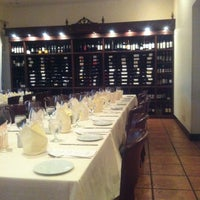 Photo taken at Olivos Restaurant by Didimo D. on 8/16/2012