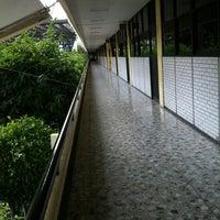Foto tomada en Facultad de Negocios por Carlos G. el 6/27/2012