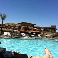 Photo taken at The Westin Desert Willow Villas, Palm Desert by J. Samantha S. on 4/27/2012