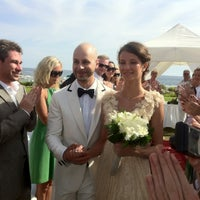 Photo taken at Paphos Amathus Beach Hotel 5star AsiaChi Restourant by Igor B. on 5/27/2012