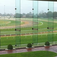 Photo taken at Caulfield Racecourse by Graham H. on 5/20/2012