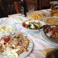 Photo taken at Σάββας από το Μοναστηράκι by John K. on 5/18/2012