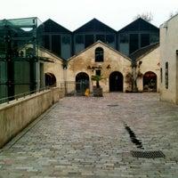 Photo taken at Bercy Village by Pascal J. on 5/12/2012
