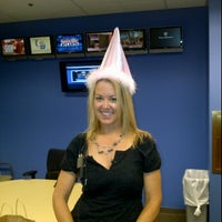 Photo taken at CBS Atlanta Studios by Jessica D. on 6/5/2012