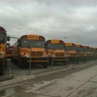 Photo taken at IC Of Okla Tulsa Bus Plant by John R. on 2/28/2012