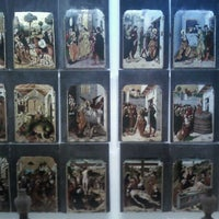Photo taken at Museo Bellas Artes by ElGuisanteVerde on 6/22/2012