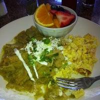Photo taken at Cafe La Taza by Patrice J. on 6/7/2012