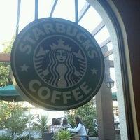 Photo taken at Starbucks by Sebastian T. on 2/29/2012