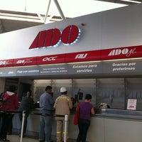 Photo taken at ADO by Manuel S. on 3/16/2012