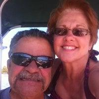 Photo taken at Whiskey Joe's by Sandra C. on 8/19/2012
