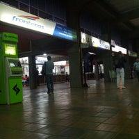 Photo taken at Terminal de transportes by Carlos C. on 9/2/2012