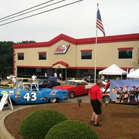 Photo taken at Doug Herbert Racing by Doug H. on 7/30/2012