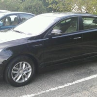 Photo taken at JT's Kia Of Columbia by Mike C. on 7/21/2012